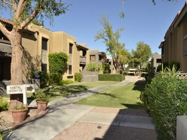 Papago Ridge Apartments